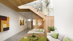 South Melbourne House / Mitsuori Architects