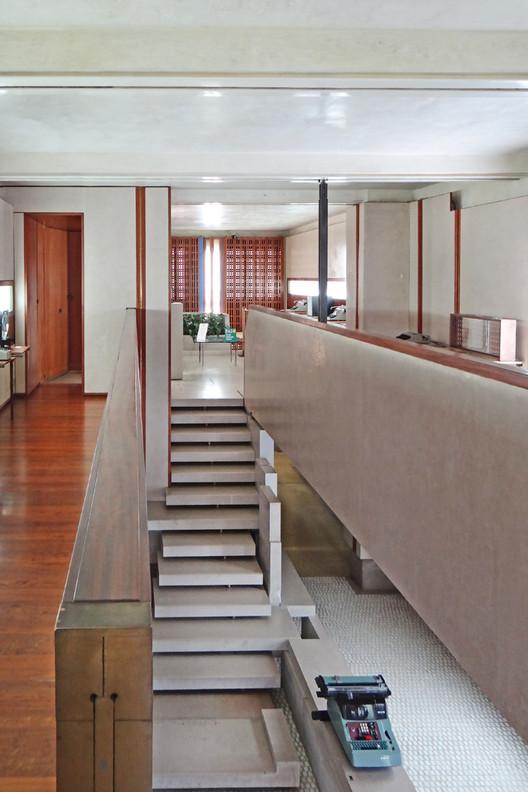 Olivetti Showroom. Image © Flickr user dalbéra licensed under CC BY 2.0