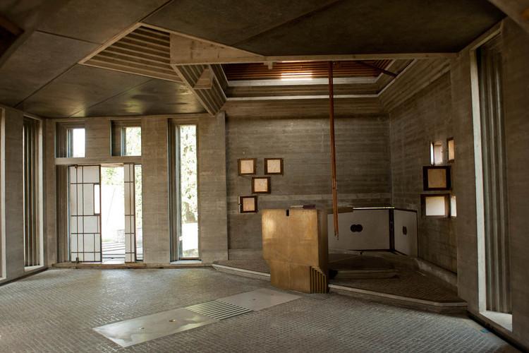 Spotlight carlo scarpa archdaily - Carlo scarpa architecture and design ...