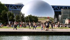 Clásicos de Arquitectura: Parc de la Villette / Bernard Tschumi Architects