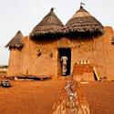 Benin - a Tata Somba. Image © Lafia Yarou