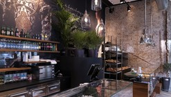 BINARIO 11 / Andrea Langhi Design