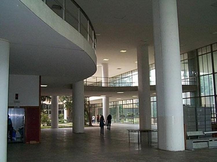 Cortesía Universidade Federal do Rio de Janeiro