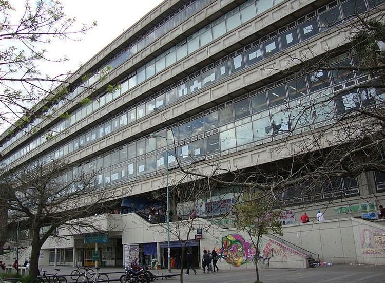 Cortesía Universidad de Buenos Aires