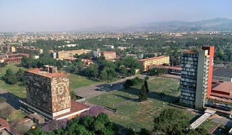 Cortesía UNAM