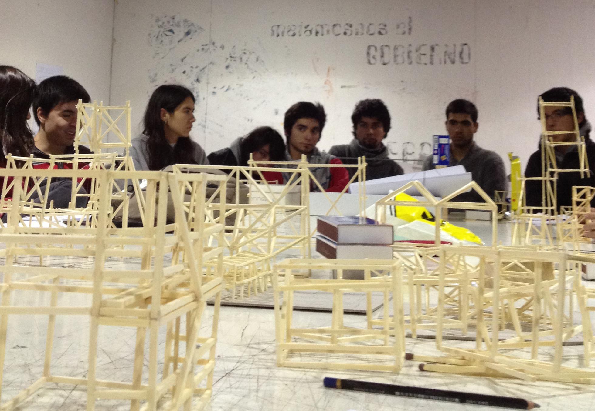 Cu les son las mejores universidades para estudiar for Universidades para arquitectura
