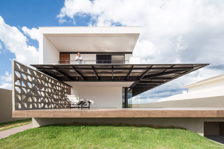 MCO Residence / Esquadra Yi, © Joana França