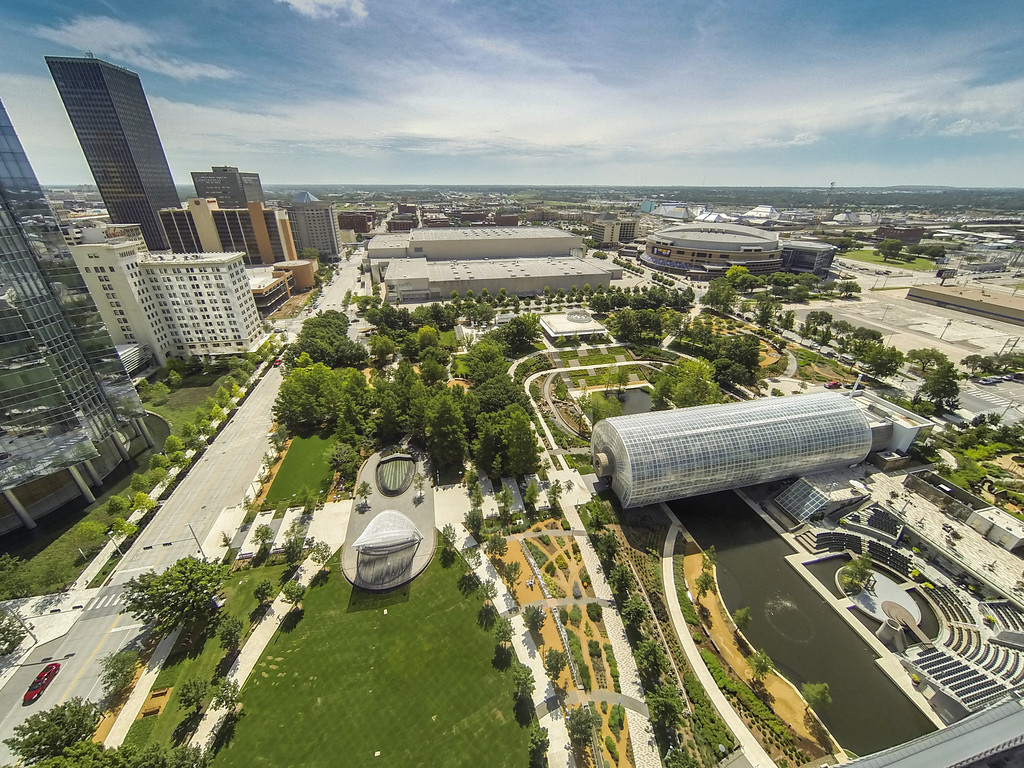 6 Finalists Announced For Uli S 2015 Urban Open Space