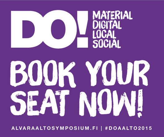 DO! 13th International Alvar Aalto Symposium