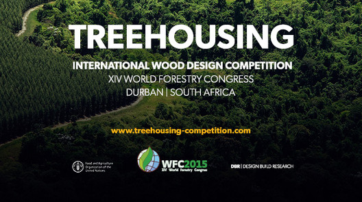 Open Call: TREEHOUSING Seeks Innovative Wood Housing and Urban Building Solutions, Courtesy of DBR