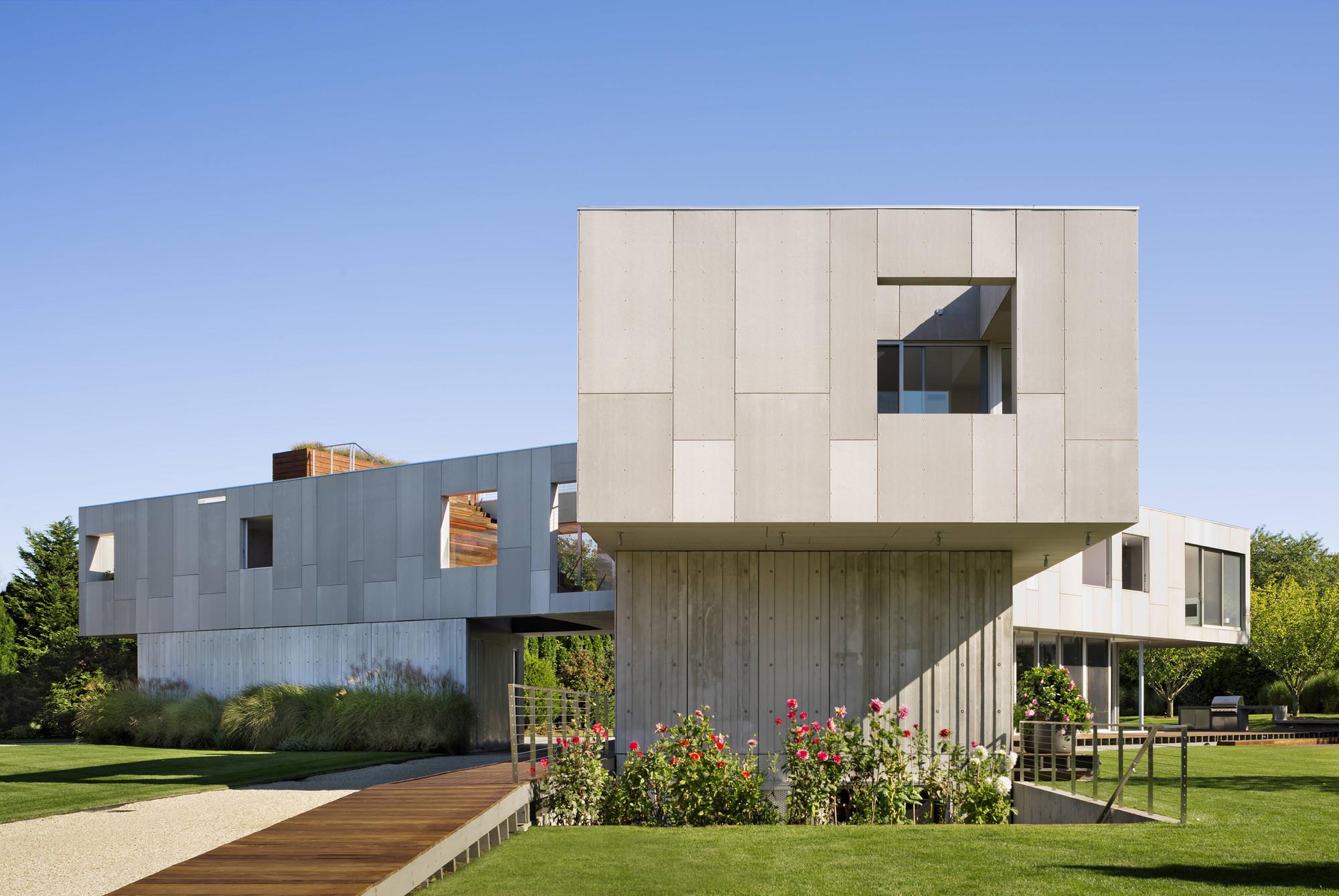 Casa 36SML  / LEVENBETTS, © Michael Moran / OTTO