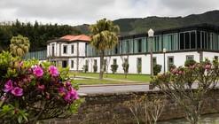 Furnas Boutique Hotel Thermal / Saraiva + Associados + Nini Andrade Silva