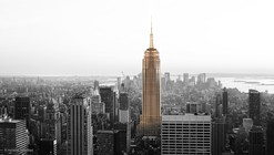 Could the Empire State Building Have Been Built with Wood?