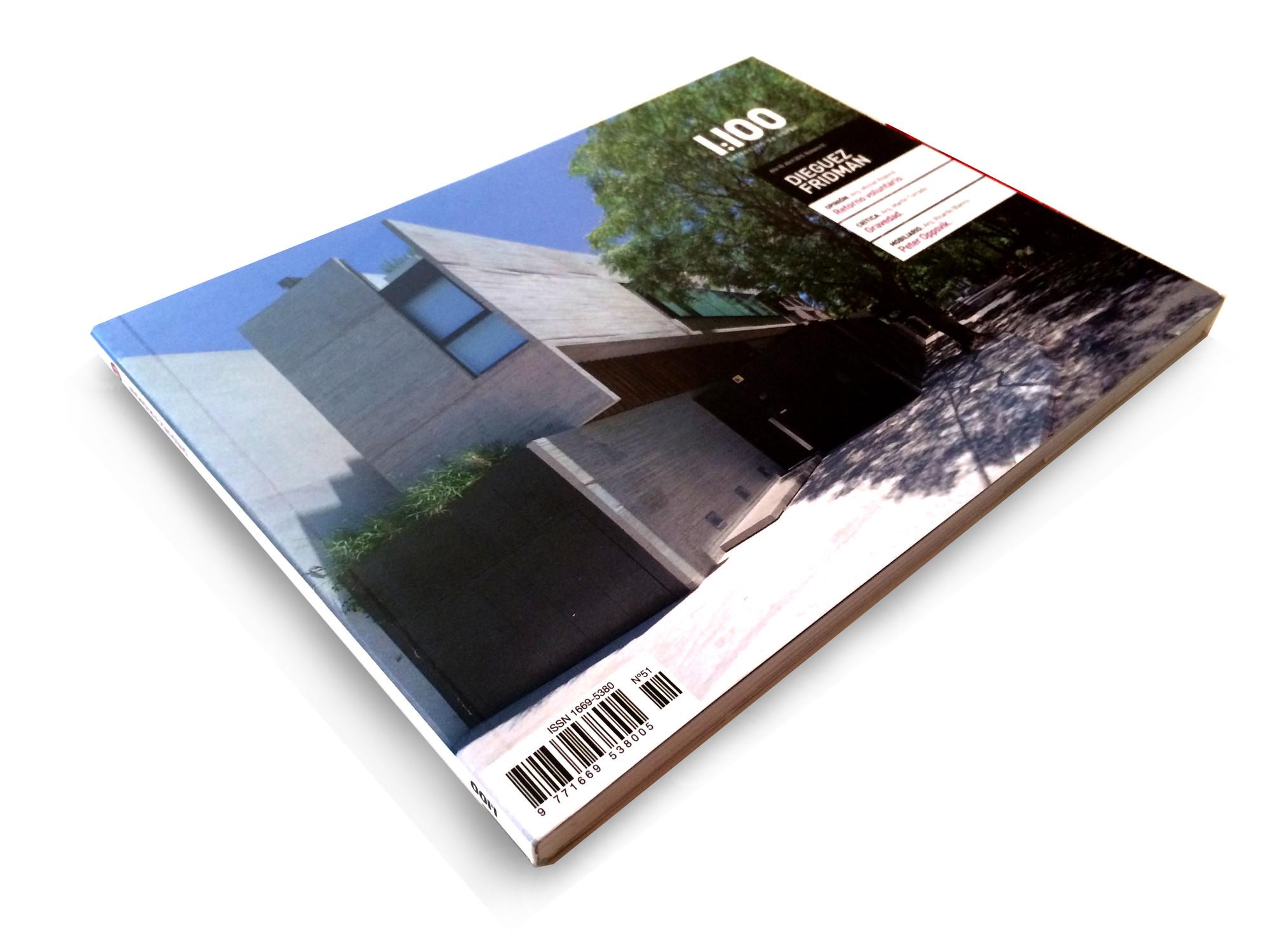 Dieguez-Fridman / Ediciones 1:100