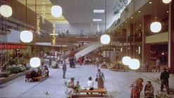 Reinventarse o morir: la transformación de los centros comerciales bajo el nuevo paradigma económico/urbano