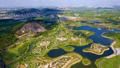 Paisaje y Arquitectura: Jardín Botánico de Chenshan, un equilibrio entre el fin científico y la recreación local
