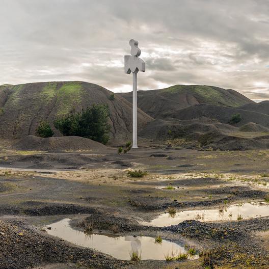 Lota, Región Bio Bio. Image Cortesía de Nicolás Sáez
