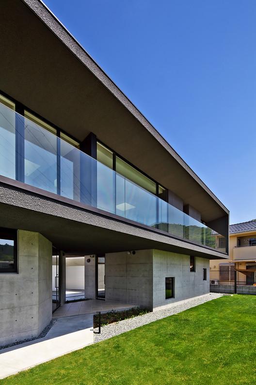Cortesía de Satoru Hirota Architects