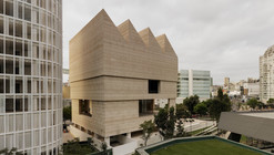 Museo Jumex / David Chipperfield