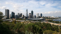 Foster, Nouvel and Koolhaas Compete to Design Perth's WA Museum