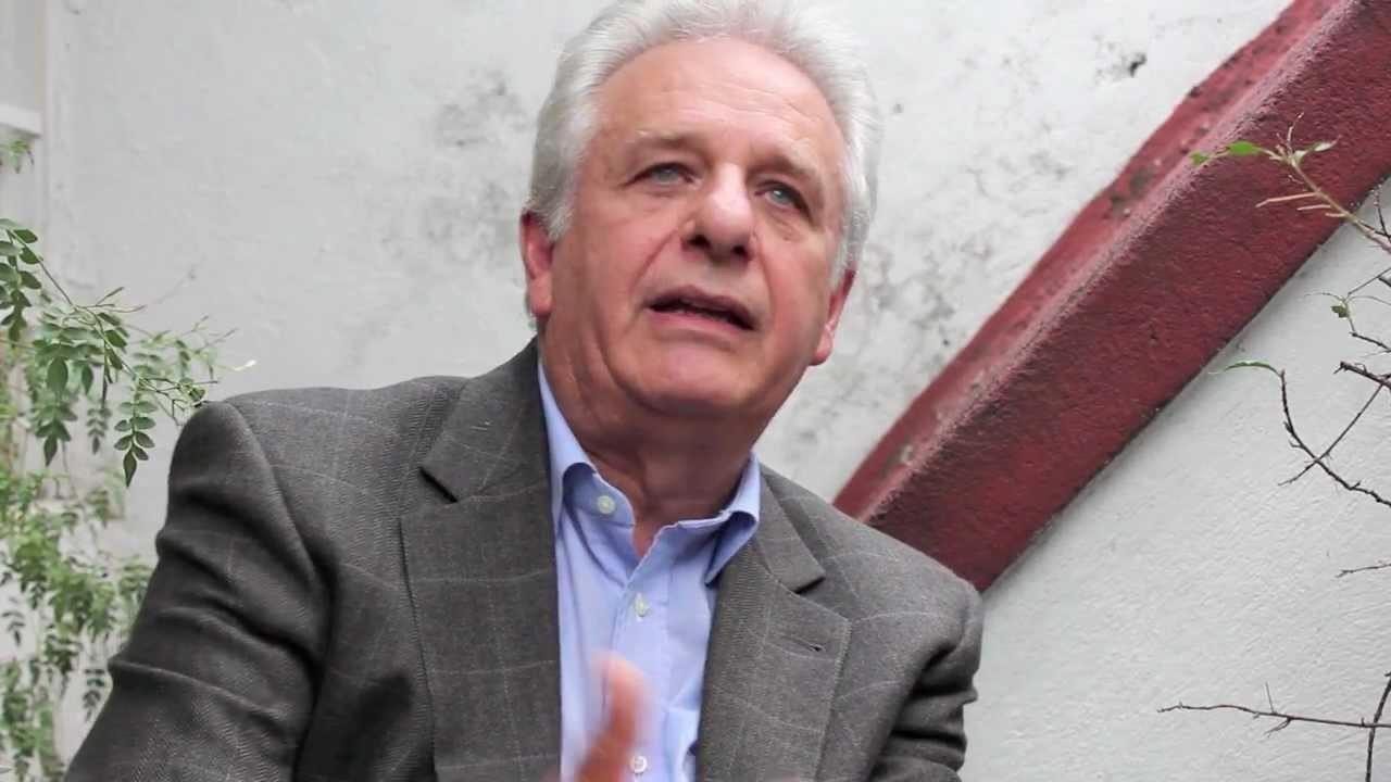 Mario Schjetnan, el primer arquitecto latinoamericano en obtener el 'Sir Geoffrey Jellicoe Award' , Cortesía de Espacio Activo