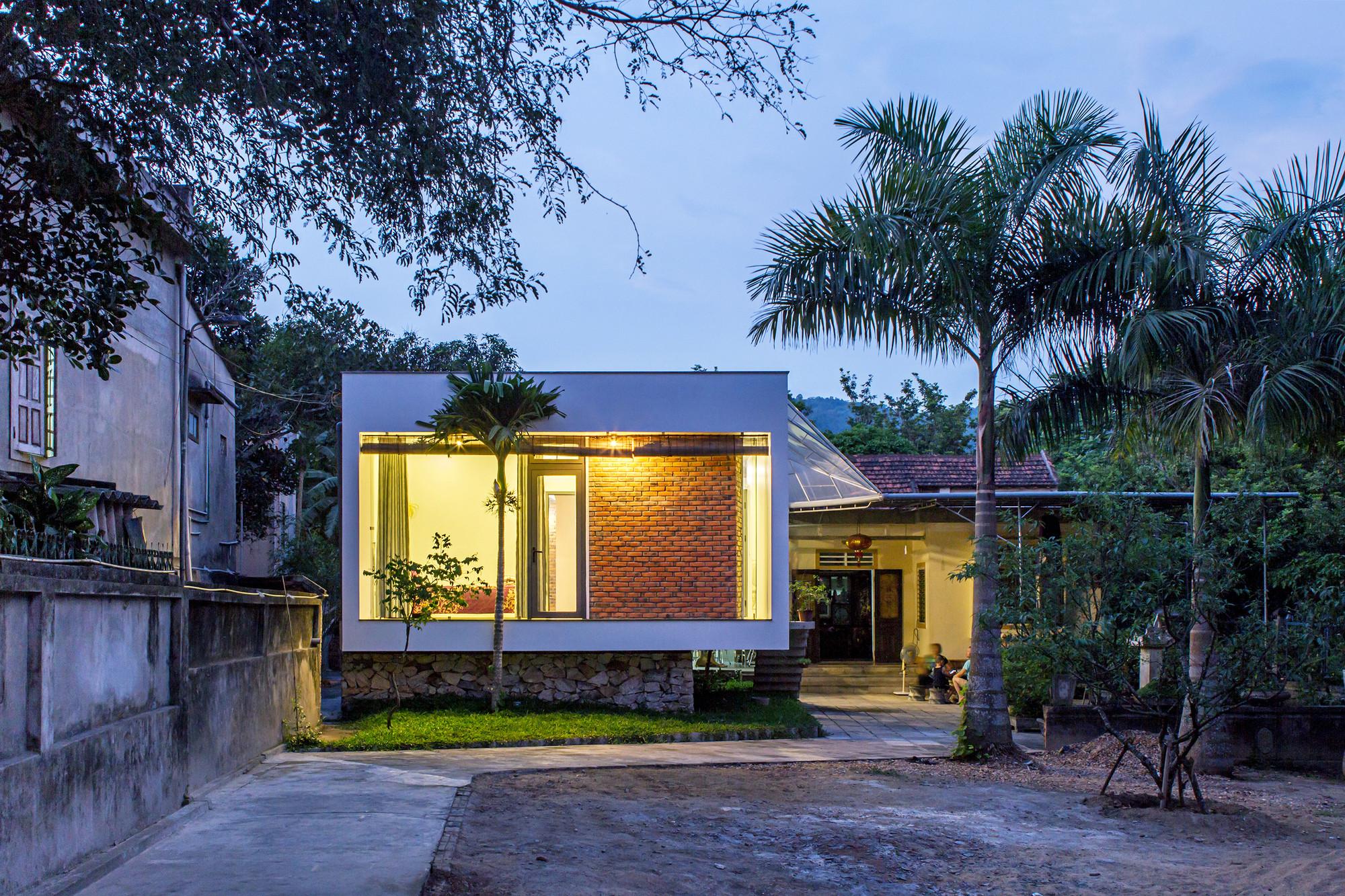 El Refugio / Nha4 Architects, © Hoang Le