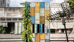 Vegan House / Block Architects