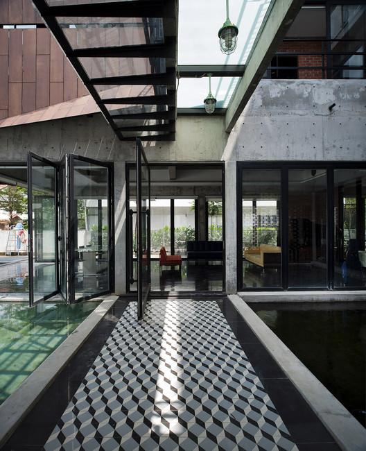 Casa en Glenhill Saujana / Seshan Design, © Rupajiwa Studio