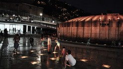 How EPM Group Is Reclaiming Medellín's Infrastructure as Public Space