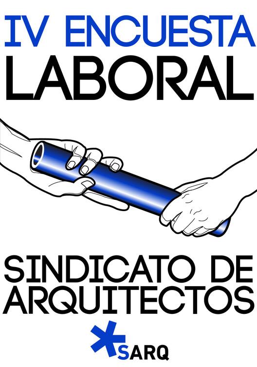 SARQ: IV Encuesta Nacional sobre situación actual de arquitectos en España
