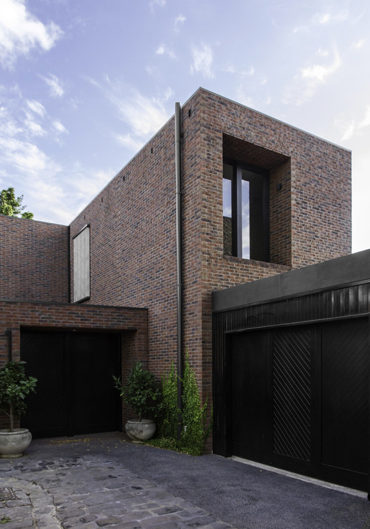 McIlwrick Residences / B.E Architecture, © B.E Architecture