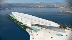 Museo del Mañana: Calatrava finaliza construcción de proyecto cultural en Rio de Janeiro