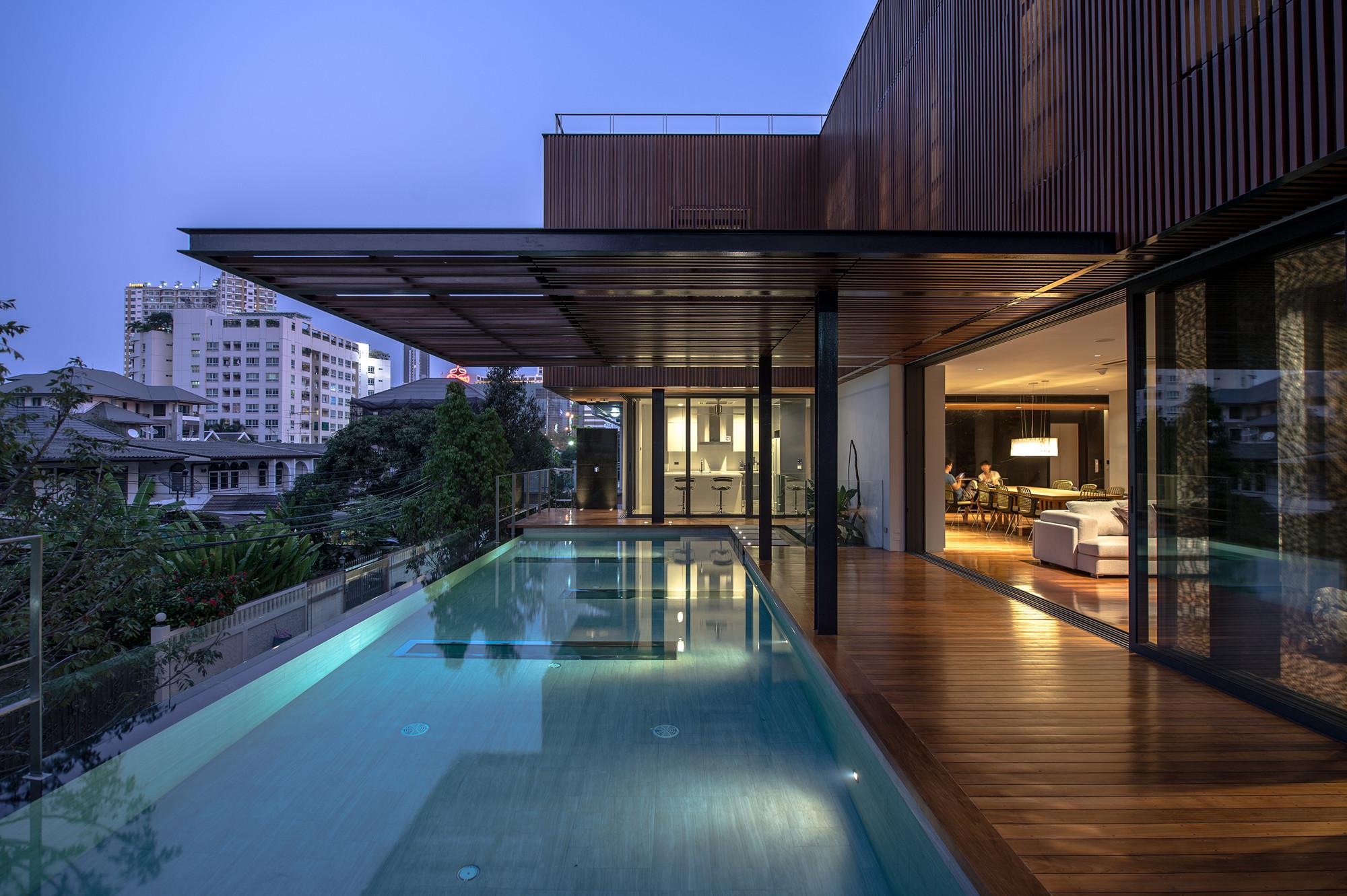 Gallery Of Joly House / Stu/D/O Architects