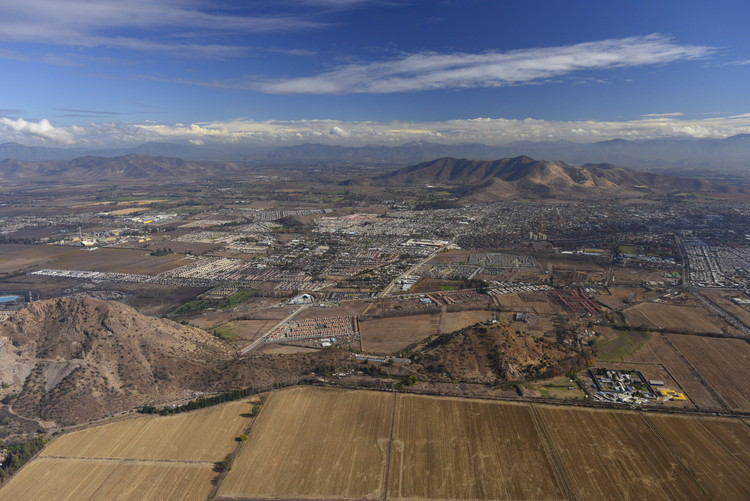 Cerro Negro. Image Cortesia de Guy Wenborne
