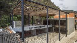 Parque Educativo Uramita / FP arquitectura