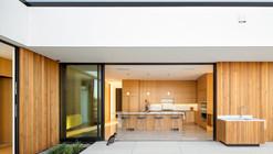 ASH + ASH / Hennebery Eddy Architects