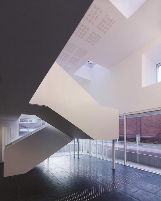 Courtesy of D'HOUNDT+BAJART architectes&associés