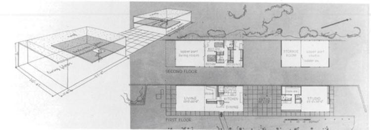 La Casa Eames