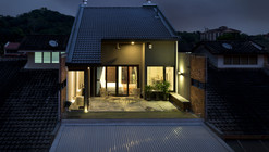 23 Terrace / DRTAN LM Architect