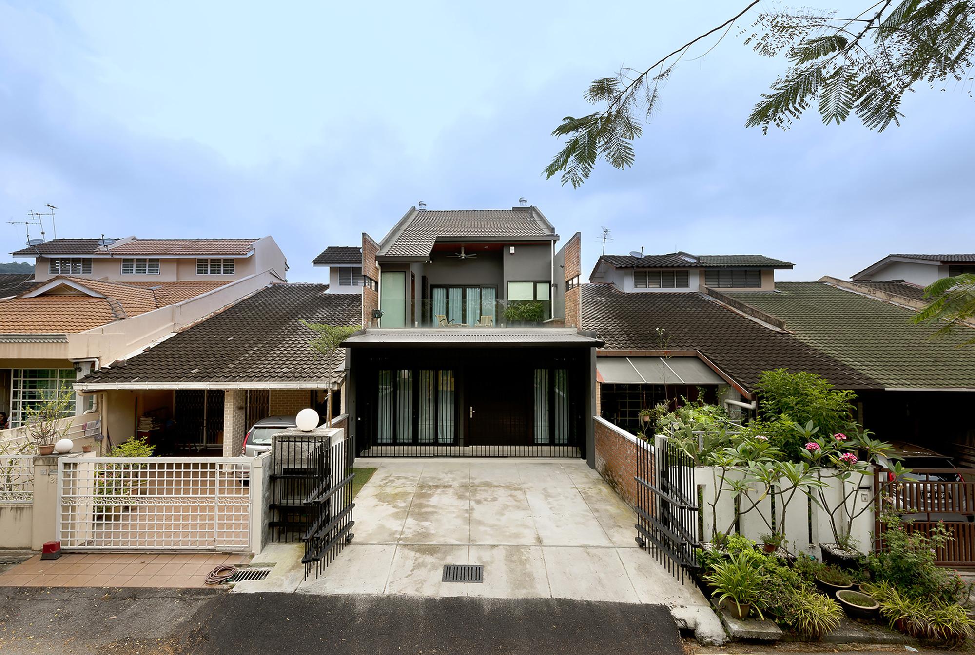 Gallery of 23 terrace drtan lm architect 11 for Season 2 terrace house
