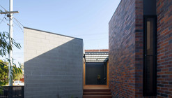 Bridge House 2 / Delia Teschendorff Architecture