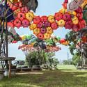 Organic Growth Pavilion. Image © Sergio Reyes