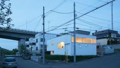 Spiral House / Keikichi Yamauchi architects and associates