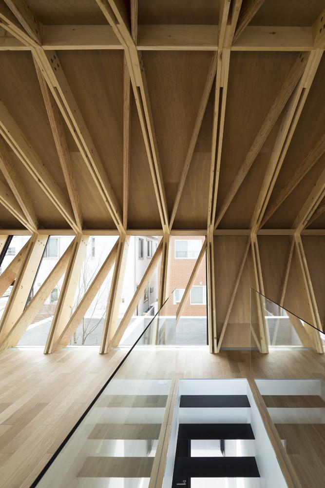 Gallery Of Wrap House Apollo Architects Amp Associates 4