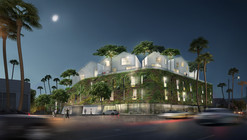 MAD Architects Unveil Their First US Residential Project