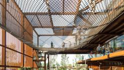 Brazil Pavilion – Milan Expo 2015 / Studio Arthur Casas + Atelier Marko Brajovic