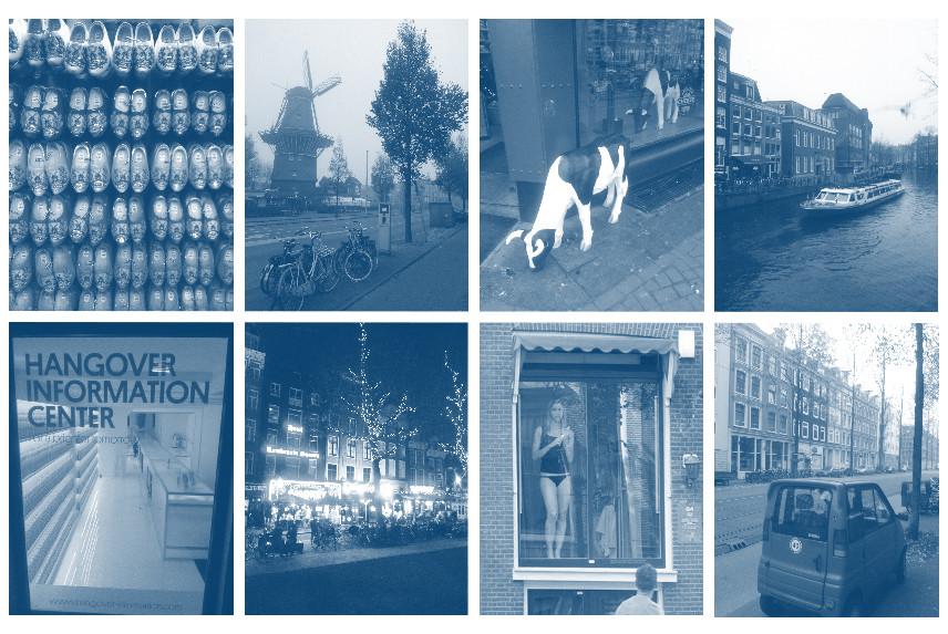 Ciclovías, inmigrantes y reliquias del futuro: 4 reflexiones sobre arquitectura y ciudad en Holanda, Híper-Holanda. Image © Nicolás Valencia