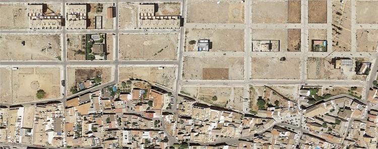 Churriana de la Vega, Granada / Ago. 2012. Image Cortesía de Nación Rotonda