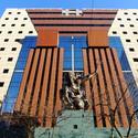 Michael Graves' Portland Building. Image © Flickr user camknows