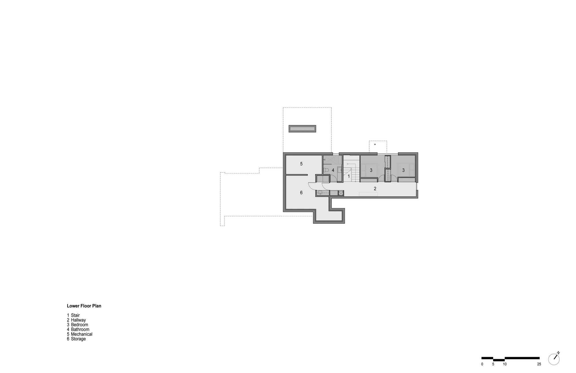 Inlet Retreat House Plan House Design Plans